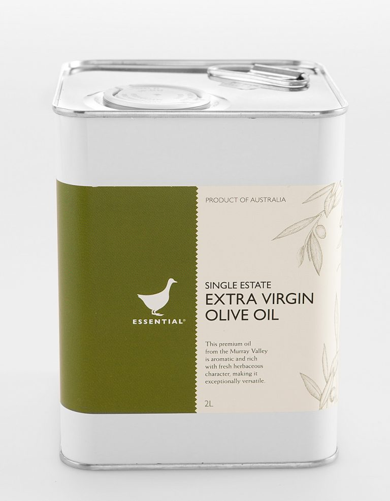 The Essential Ingredient Australian Extra Virgin Olive Oil