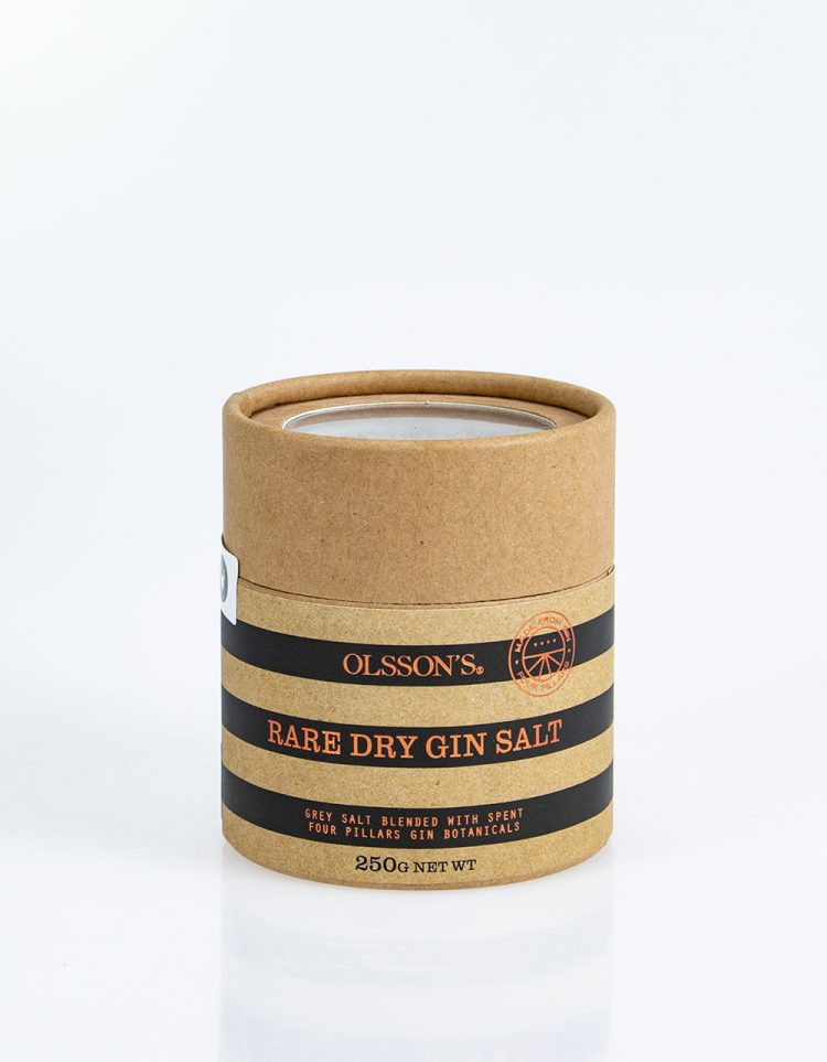 Olsson's Rare Dry Gin Salt