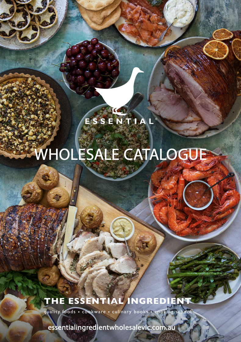 The Essential Ingredient Wholesale Catalogue