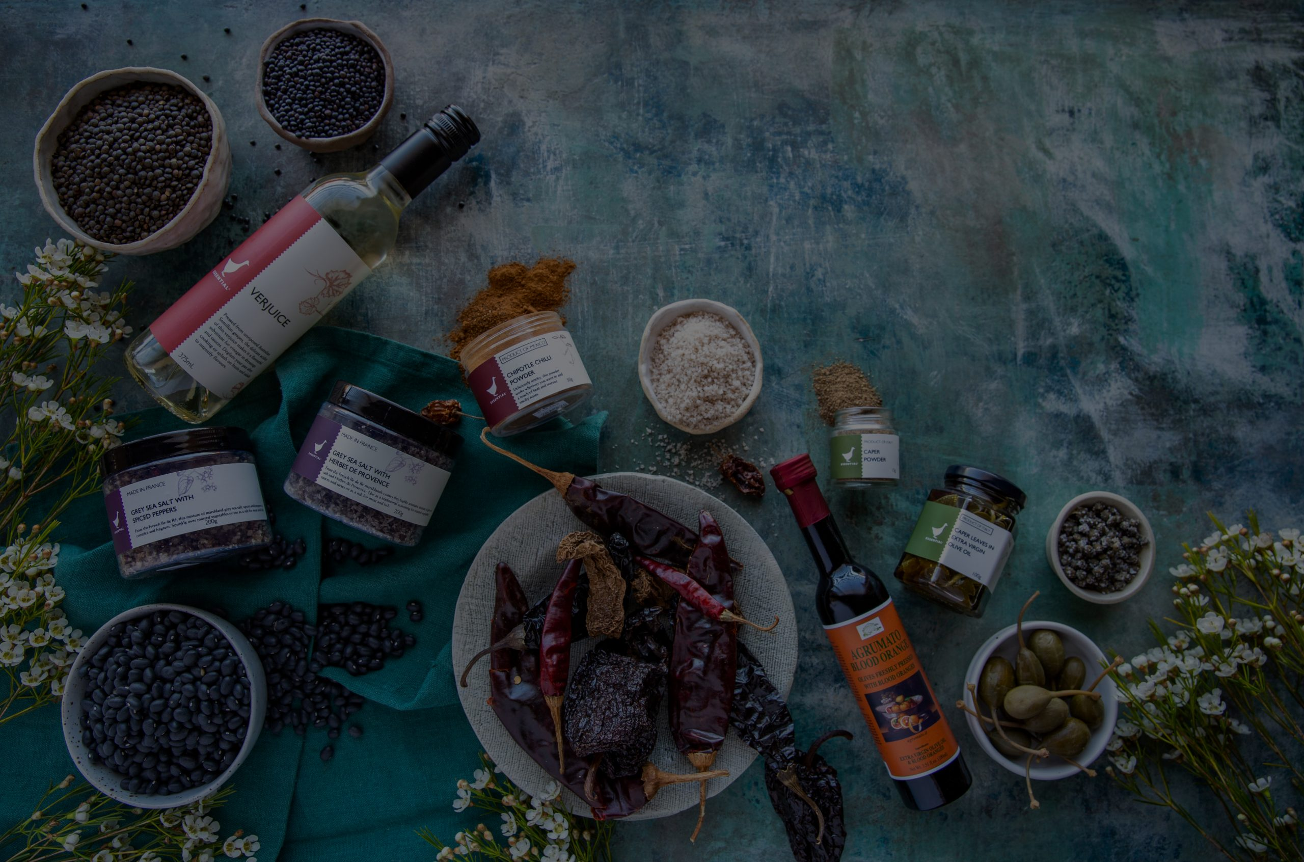 The Essential Ingredient Wholesale Victoria