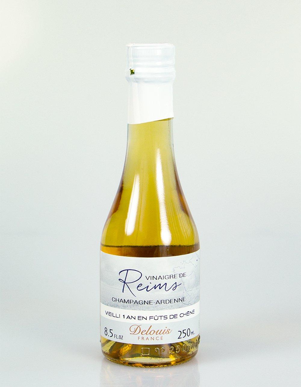 Delouis Champagne Vinegar